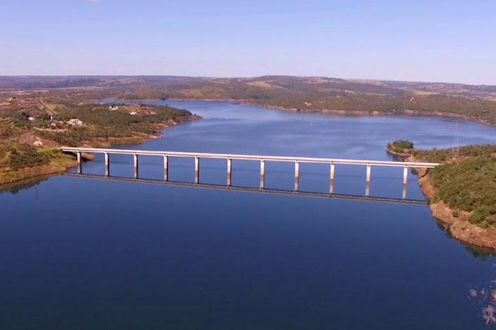 Ponte dos Carapinas