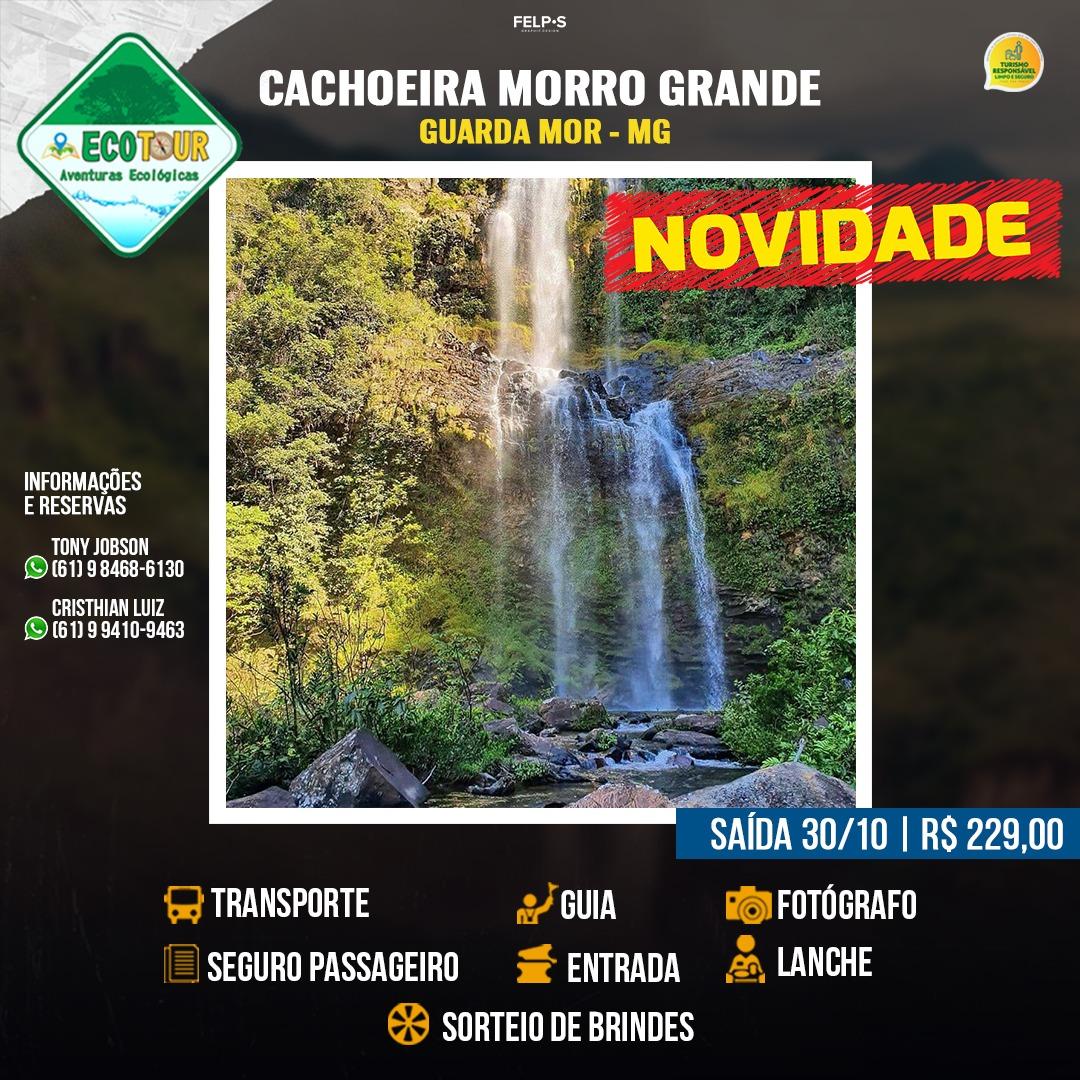 Cachoeira Morro Grande