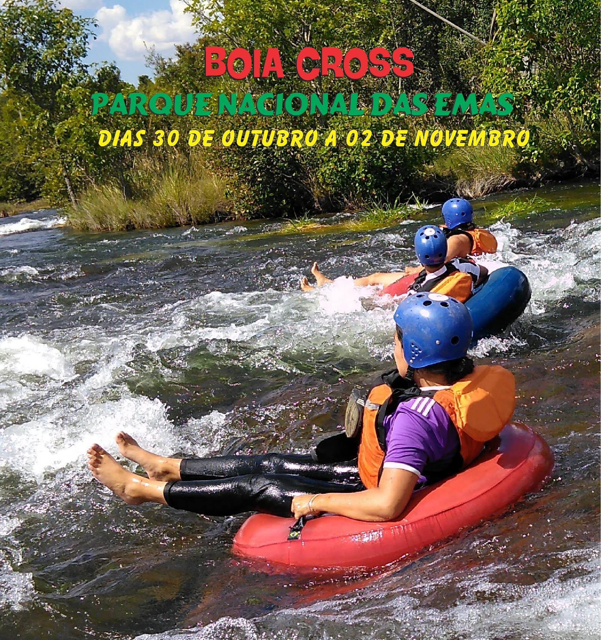Boia Cross  Rio Formoso